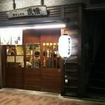 76589192 - 店構え