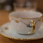 珈琲屋うさぎ - 茶碗(ちやわん)