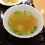 チャオタイ - スープはゲーンジュウ