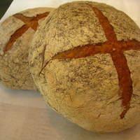 リュミエール・ドゥ・ベー - フランス産石臼挽きオーガニック小麦を使ったカンパーニュの『ビオロジック』
