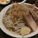 麺のまたざ - 今月のスペシャル麺(2017年11月) 930円