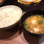 わらい食堂 - 定食