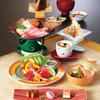 鈴のれん - 料理写真:宴会会席