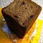 ブランシャス - ショコラ食パン600円