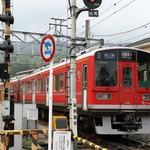 うなぎ亭 友栄 - 最寄駅は富士箱根鉄道の風祭駅