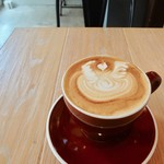 T&M COFFEE -