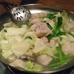 九州料理と旨い酒 もつ擴 -