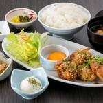 げんき食堂 WAKU家 - 料理写真: