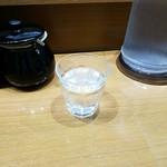 キッチン たか - 水