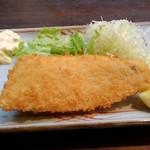 潮蔵 - 旬の魚フライ