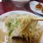 76598024 - ストレート麺