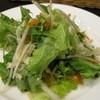 イルチンギアーレ - 料理写真:サラダ