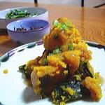 日本料理 のと亭 - 料理写真:お惣菜