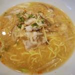 ジョナサン - 酸辣湯麺(糖質0麺)