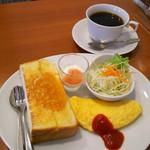 CAFE かぐら - 料理写真:2017.10