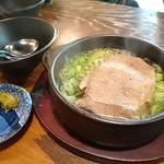 炭焼牛たん東山 仙台本店 - ゆで牛タン