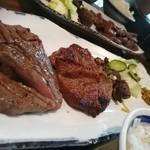 炭焼牛たん東山 仙台本店 - これは美味しい!