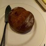 76604526 - 白ごま風味の自家製パン