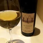 76604533 - 前菜用白ワイン