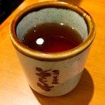 76604762 - 蕎麦茶