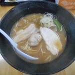 麺屋 鷄一匠 - 料理写真: