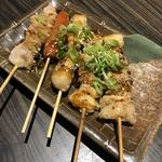 北浜個室居酒屋 酒と和みと肉と野菜 -