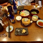 とびっちょ - 【2017.11.18(土)】注文した料理