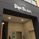 ASIAN BaMboon -