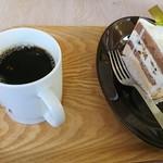 76609653 - コーヒーと