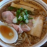 76609769 - 11月限定麺 尾道ラーメン