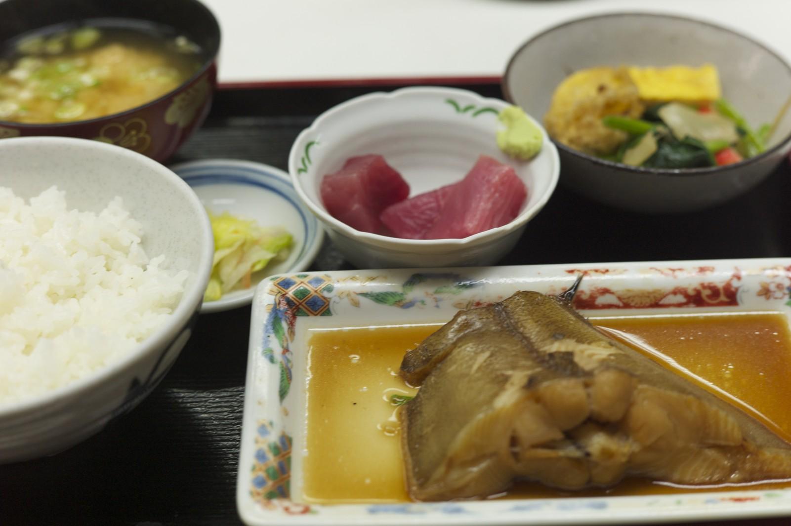 更科 福島駅店