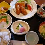 日本料理 雪月花 -