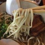 76611937 - 麺リフト〜