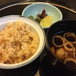 日本料理 いらか -