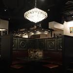 THE XUN TOKYO - 半個室