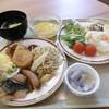 ホテルルートイン - 料理写真:朝食ブッフェ