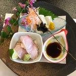 日本料理 昭栄館 - 雅会席税込5400円♤のどぐろのお造りめちゃ美味でした(^^)♡