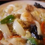 中華料理 順和園 - 料理写真: