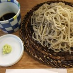 sobakiriarabompu - 10割蕎麦