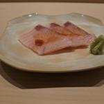 寿司 竹本 - ブリ