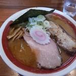らー麺 たまや零式 - こってり らー麺