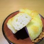 珈琲家族 碧南本店 - チーズの良い香り