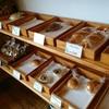 森のパン屋 花穂 - 料理写真:店内