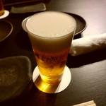 76619299 - 【2017.11.18(土)】エビス生ビール550円