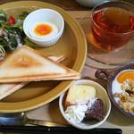杏Cafe - 2017.09