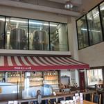ビアレストラン 門司港地ビール工房 - 地ビールを生産しています