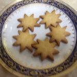 キッチンハウスにちにち - 蜂蜜クッキー角度を変えて