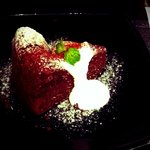 Kafesentoraru - ケーキ