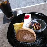 クッキーズ cafe - 料理写真:2017.09