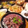 神戸 肉バル×モンド - 料理写真:
